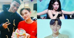 อีแดฮวี และ ฮันฮยอนมิน ส่งไม้ต่อให้ มิยอน และ นัมยุนซู ในฐานะ MC ของ M Countdown คู่ใหม่