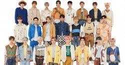 """เกิดประเด็นถกเถียงในโลกออนไลน์เกาหลี """"NCT เป็นไอดอลเจนเนอเรชั่นที่ 4 ใช่หรือไม่?"""""""