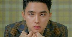 D.O. EXO คอนเฟิร์ม เตรียมแสดงในภาพยนตร์รีเมคเกาหลี จาก ไต้หวัน ในเรื่อง Secret