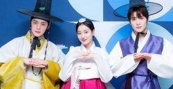มินฮยอก, นาอึน และ แจฮยอน กำลังจะบอกลา หน้าที่ MC ของ Inkigayo แล้ว