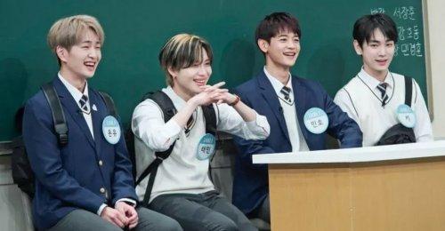 เหล่าฮยอง SHINee เผามักเน่ยับ กับความผิดพลาดสุดน่ารักของ แทมิน หลังโปรโมทกับ SuperM