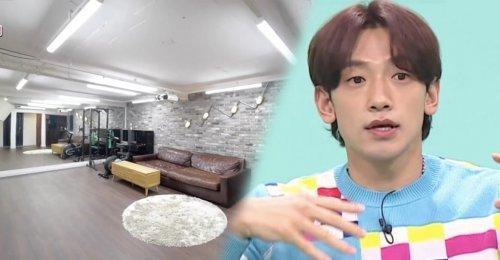 เรน เปิดให้ชมบ้านของเขา ที่อาศัยร่วมกับ ภรรยาคนสวย คิมแทฮี เป็นครั้งแรก
