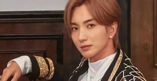 อีทึก Super Junior ขอร้องนักแฮ็ค ปล่อยให้เขาอยู่คนเดียวเถอะ