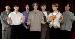 BTS กวาด 3 ถ้วยรางวัล จาก 2021 Nickelodeon Kids' Choice Awards
