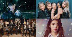 รวมรายชื่อ ศิลปิน K-POP ออกผลงาน ในช่วงครึ่งหลังเดือนมีนาคม 2021