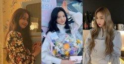 TOP 25 ไอดอล K-POP สาวที่สวยที่สุด ในวงการ ตามการโหวตของแฟนๆ