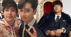 นิชคุณ และ ชานซอง 2PM จะปรากฏตัวพิเศษในละครของ แทคยอน เรื่อง Vincenzo
