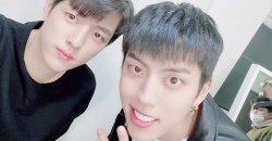 ดงอู และ ซองยอล INFINITE ยืนยันแล้ว ออกจากค่าย Woollim Entertainment