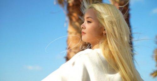 ปังเต็มสิบ!! สร จากวง K-POP ชื่อดัง CLC ออกซิงเกิลเดี่ยวเพลงแรกของตัวเอง RUN