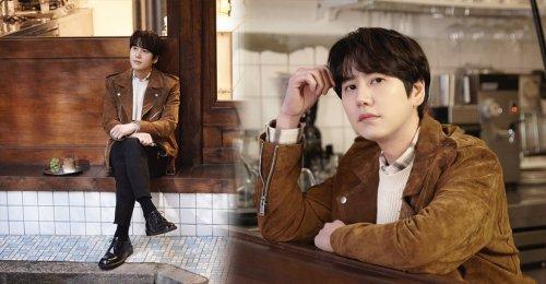 คยูฮยอน Super Junior เผยทีเซอร์เพลงใหม่ ที่กำลังจะปล่อยกลางเดือนนี้