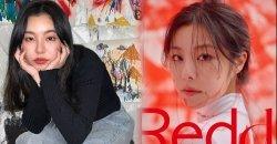 ฮวีอิน MAMAMOO ปล่อยตารางทีเซอร์ สำหรับการคัมแบ็ค Redd แล้ว