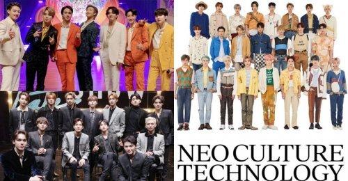 TOP 30 อันดับ วงบอยกรุ๊ป K-POP ยอดนิยมประจำเดือนเมษายน 2021