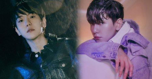 แบคฮยอน EXO คว้ายอดขาย Million Seller ครั้งที่ 2 กับอัลบั้มเดี่ยว Bambi