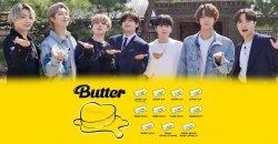 BTS เผยตารางการโปรโมท สำหรับซิงเกิ้ลใหม่ที่กำลังจะมาอย่าง Butter แล้ว