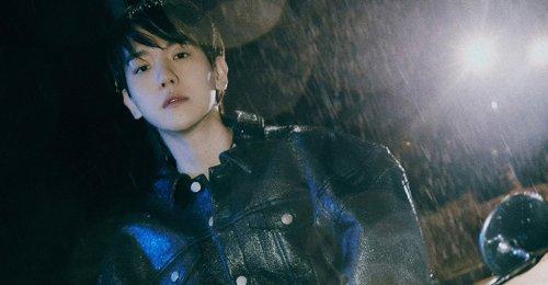 แบคฮยอน EXO เตรียมพร้อม เข้ากรม ด้วยผมทรงใหม่ - เยซอง SJ คอมเมนท์