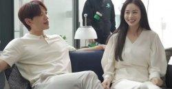 เรน เกิดอาการงอแงสุดน่ารักใส่ คิมแทฮี ในระหว่างเบื้องหลังการถ่ายทำโฆษณา