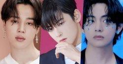 TOP 30 อันดับ เมมเบอร์วงบอยกรุ๊ป K-POP ยอดนิยมประจำเดือนพฤษภาคม 2021