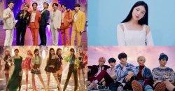 รวมรายชื่อศิลปิน K-POP ที่จะปล่อยผลงานในช่วงครึ่งหลังเดือน พฤษภาคม 2021