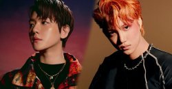 EXO ปล่อยภาพทีเซอร์ ไค และ แบคฮยอน สำหรับอัลบั้มใหม่ ที่มากไปด้วยความคาดหวังแล้ว