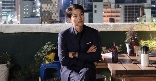 ต้นสังกัดของ ซงจุงกิ เผย เขากำลังอยู่ในช่วงทาบทามบทบาทในละครเรื่องใหม่ ที่กำลังจะมาถึง