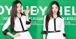 """จอย Red Velvet ไต่ชาร์ต iTunes ไปทั่วโลก กับอัลบั้มโซโล่ """"Hello"""""""
