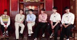 2PM ได้ปรากฏตัวในรายการวาไรตี้โชว์แบบเต็มวงเป็นครั้งแรกในรอบ 6 ปี