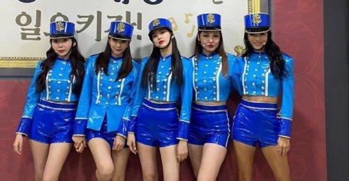 จองอา After School เผย ตอนทำการแสดงบนสเตจล่าสุด เธอลืมไปเลย ว่ากำลังตั้งครรภ์ 5 เดือน