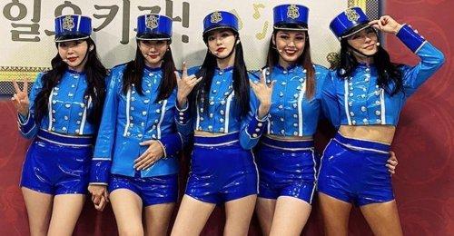คลิปการแสดงรียูเนียน เพลง Bang! ของ After School มียอดวิวทะลุ 3 ล้าน ในวันเดียว