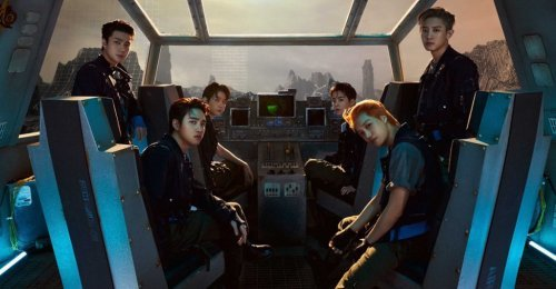 EXO เก็บฉายา Million Seller อีกครั้ง กับอัลบั้มพิเศษ DON'T FIGHT THE FEELING