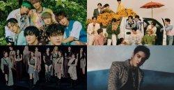 รวมรายชื่อศิลปิน K-POP ที่จะปล่อยผลงานในช่วงครึ่งหลังเดือน มิถุนายน 2021