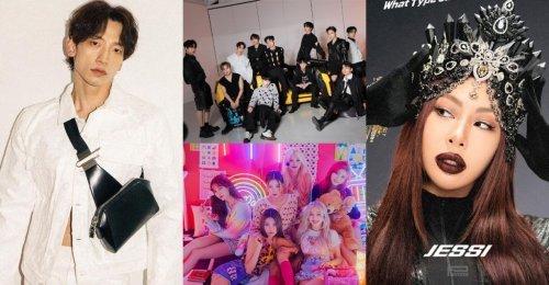 K-Pop SuperFest ประกาศรายชื่อศิลปิน K-POP ที่จะเข้าร่วมงานแล้ว