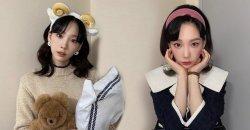 แทยอน Girls' Generation เปิดใจเกี่ยวกับ การค้นหาตัวเอง