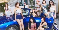 TWICE สร้างประวัติศาสตร์ มินิอัลบั้มแรก ของศิลปิน K-pop หญิง ที่ติดอันดับ Top 10 บน Billboard