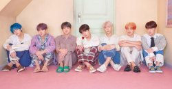 เพลง Butter ของ BTS เดินหน้าทำลายสถิติ เป็นสัปดาห์ที่ 5 ติดอันดับ Billboard Hot 100
