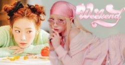 ประกาศ วันปล่อยซิงเกิ้ลใหม่ Weekend ของ แทยอน Girls' Generation