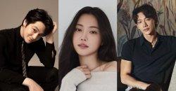 นาอึน Apink คอนเฟิร์มร่วมงานกับ Rain และ Kim Bum ในละครเรื่องใหม่