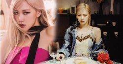 เพลง Gone ของโรเซ่ BLACKPINK กลายเป็น MV ที่ 2 ของเธอ ที่มีผู้ชมถึง 100 ล้านครั้ง