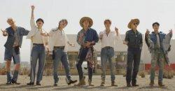 BTS ปล่อยทีเซอร์ MV เพลงใหม่ Permission To Dance ที่แต่งโดย Ed Sheeran