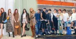 Hanteo Chart เผย 50 อันดับศิลปิน K-Pop ยอดนิยม ครึ่งปีแรก 2021 จากยอดขายอัลบั้มทั่วโลก
