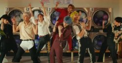 Permission To Dance เพลงใหม่ของ BTS กวาดชาร์ต iTunes ทั่วโลก