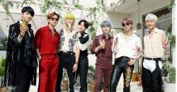 Permission To Dance ของ BTS ได้อันดับ 2 บน Spotify ทั่วโลก + อันดับ 1 บนชาร์ตของ Oricon