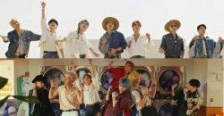 Permission To Dance ของ BTS ล่าสุด มีผู้ชมถึง 100 ล้านครั้งแล้ว