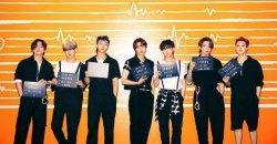Save Me ของ BTS ทำสถิติเป็น MV ลำดับที่ 10 ของวง ที่มียอดวิว 600 ล้าน