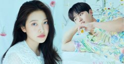 เยริ Red Velvet และ ฮงซอก PENTAGON กับละครใหม่ Blue Birthday