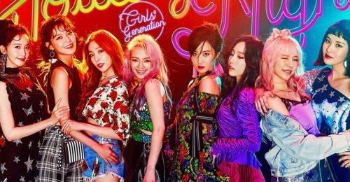 เตรียมพบกับสาวๆ Girls' Generation ในรายการ You Quiz On The Block