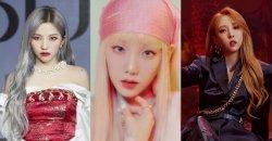 7 K-pop สาวที่ร้องเพลงด้วยกัน ที่คุณต้องอยากมีไว้ในเพลย์ลิสต์