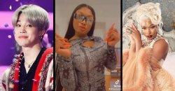 จีมิน BTS เป็นปลื้ม เมื่อเห็น วิดีโอ TikTok Butter ของ Megan Thee Stallion
