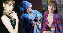 ลิซ่า BLACKPINK กวาดชาร์ต iTunes ทั่วโลกด้วยเพลง LALISA