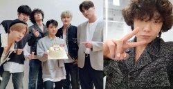 Bobby วง iKON ปรากฏตัวครั้งแรก อย่างเป็นทางการ หลังจากข่าวการแต่งงานของเขา
