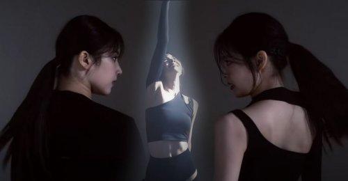 JYP ปล่อยคลิป สาวๆ JYPn โชว์ทักษะการเต้น ในเพลง White Flag